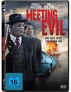 Meeting Evil - Das Böse steht vor deiner Tür