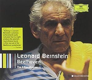 Beethoven : Intégrale des symphonies (5CD)