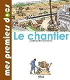 echange, troc Joss Berger, Emmanuel Cerisier - Chantier (le)