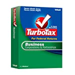 2006 TurboTax Business Corporations and Partnerships [OLDER VERSION]