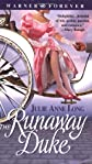 The Runaway Duke (Warner Forever) [Mass Market Paperback]
