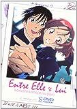Entre elle et lui - Intégrale Version française [Édition VF] (dvd)