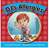 DJ's Allergies from Self-published