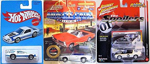 camaro-spoilers-hot-wheels-1985-exclusive-iroc-z-johnny-lightning-muscle-cars-usa-1965-pontiac-gto-l