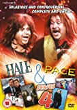 Hale & Pace - The Complete Series 4 [DVD]