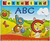 ABC (Letterland Picture Books S.)