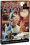 Les contes de la crypte, vol.2 (dvd)