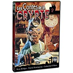 Les Contes de la Crypte(Vol2 Ep01)   Abra Cadavras French L@ k!ch Te@M preview 0