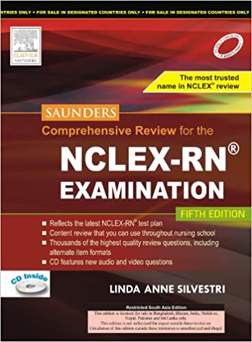comprehensive nclex questions most like the nclex - 368×499