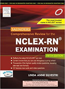Download saunders review edition for nclex-rn 5th pdf comprehensive
