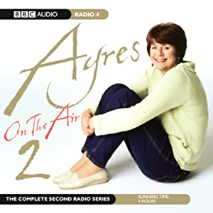 Ayres on the Air 2 | [Pam Ayres]