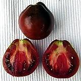 Tomato Organic Japanese Black Trifele Tomato 20 Seeds