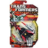 Transformers Generations Deluxe Class Sky Shadow