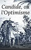 Image of Candide, ou l'Optimisme (French Edition)