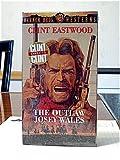 echange, troc The Outlaw Josey Wales [VHS]