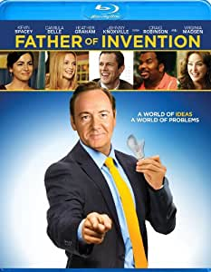 Father of Invention [Blu-ray] [Import]