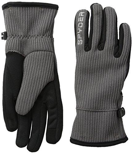 Spyder-Womens-Stryke-Fleece-Conduct-Gloves