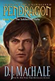 D. J. Machale The Soldiers of Halla (Pendragon)