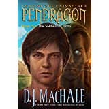 The Soldiers of Halla (Pendragon Book 10) ~ D. J. MacHale