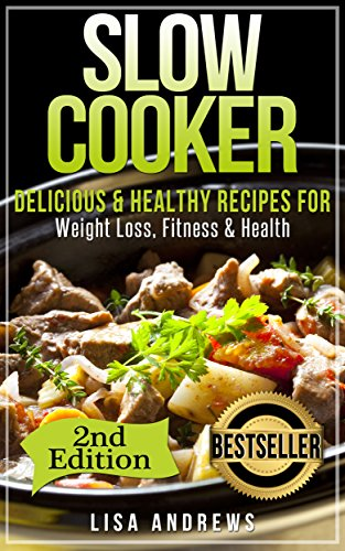 Find healthy, delicious low-calorie slow-cooker & crockpot recipes including crockpot chicken, stew and vegetable recipes. Healthier recipes, from the food and nutrition experts at EatingWell.