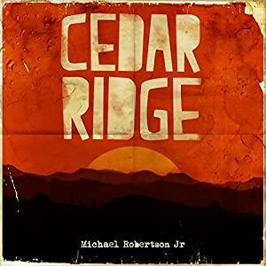 Cedar Ridge Audiobook