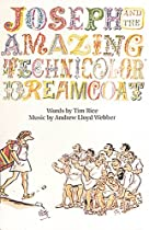 Joseph an the Amazing Technicolor Dreamcoat (Vocal Score)