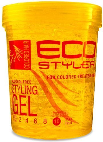 ecoco-eco-style-gel-yellow-32-ounce-by-ecoco