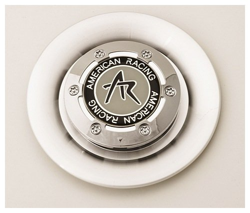 American Racing AR95 Estrella Center Cap (Wheel Accessories USA)