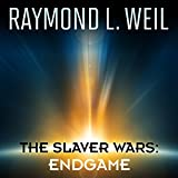 Endgame: The Slaver Wars, Book 7