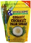 Wholesome Sweeteners Organic Coconut...