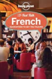 Lonely Planet Lonely Planet Fast Talk French (Phrasebook)