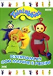 Teletubbies - Divertiamoci Con Manine...