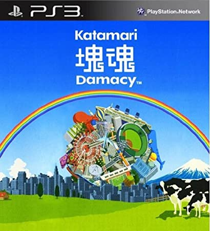Katamari Damacy  - PS3 [Digital Code]