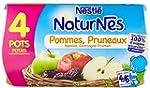 Nestl� B�b� Naturnes Pommes Pruneaux...