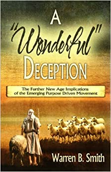 The age of deception book review