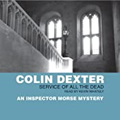 Service of All the Dead | [Colin Dexter]