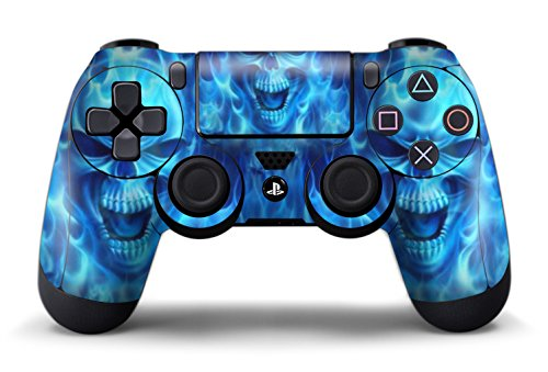 ps4-pelli-playstation-4-adesivi-giochi-ps4-joystick-ps4-controller-dualshock-4-vinile-decalcomanie-b