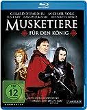 The Lady Musketeer (La Femme Musketeer) [Blu-ray] [Region B German Import]