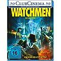 Watchmen - Die W�chter [Blu-ray]