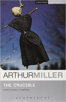 an evaluation of the book the crucible by arthur miller In summary, the crucible is arthur miller's 1953 play about the salem witch trials it's often viewed as an allegory for the anti-communist fervor of the era in which it was written.