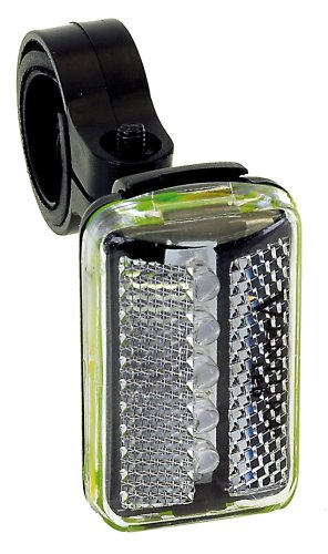 Ventura 5-LED Bicycle Taillight (White)
