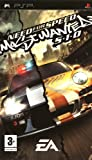 NEED FOR SPEED, Most Wanted 5-1-0