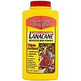 6 x Lanacane Medicated Body Powder 175g