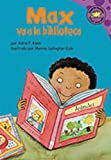 Max va a la biblioteca (Read-it! Readers en Español: La vida de Max) (Spanish Edition)