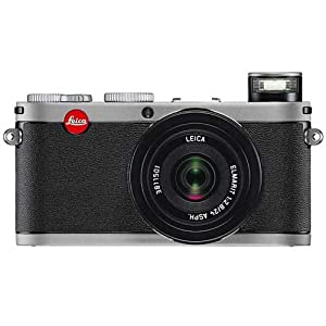 Leica X1 12.2MP APS-C CMOS Digital Camera