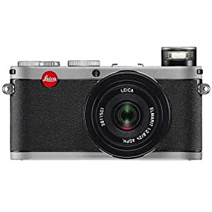 Leica X1 12.2MP APS-C CMOS Digital Camera (Discontinued by Manufacturer)