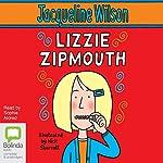Lizzie Zipmouth | Jacqueline Wilson