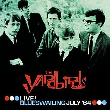 Yardbirds - 癮 - 时光忽快忽慢,我们边笑边哭!