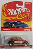 VW Bug Hot Wheels Classics Series 1 - Copper 25 of 25 by Hot Wheels [並行輸入品]