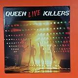 QUEEN Live Killers BB 702 Sterling Dbl LP Vinyl VG+ Cover VG+ GF Sleeve